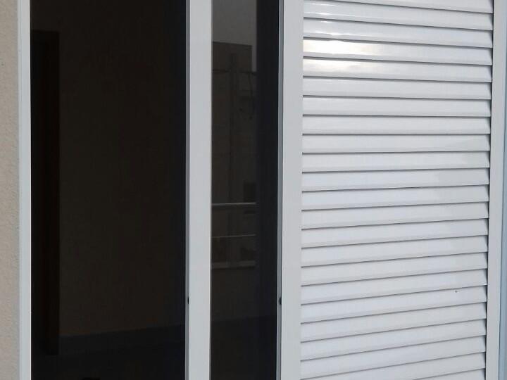 ADR - Esquadrias de Alumínio Campinas - Porta de Correr de Alúminio Sob Medida