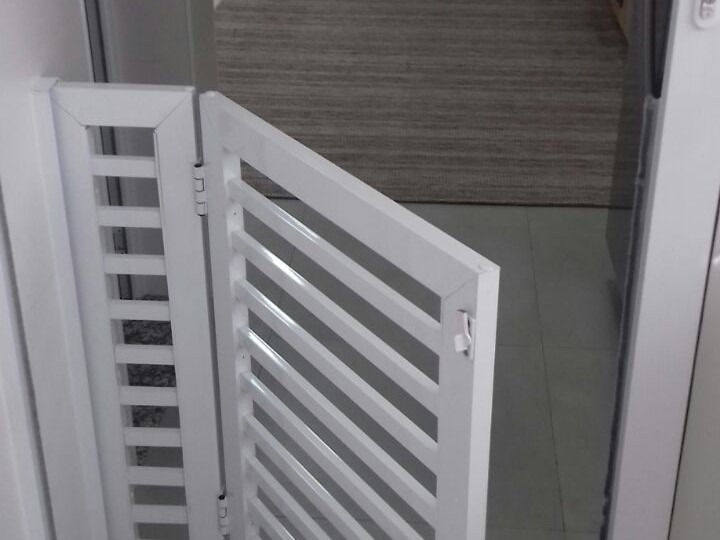 ADR - Esquadrias de Alumínio Campinas - Portões de Alumínio - Sob Medida