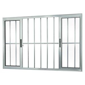 janelas de alumínio Campinas - Sob Medida