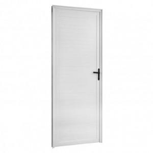 portas de alumínio Campinas - Sob Medida