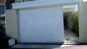 Portão de Alumínio de Correr Campinas - Sob Medida