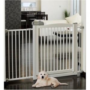Portão de Alumínio para Cachorro Campinas - Sob Medida